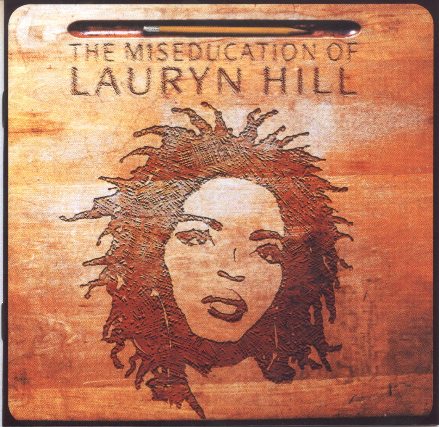 The Miseducation of Lauryn Hill  Wikipedia