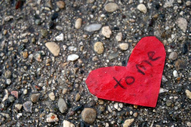 self-love2meheart