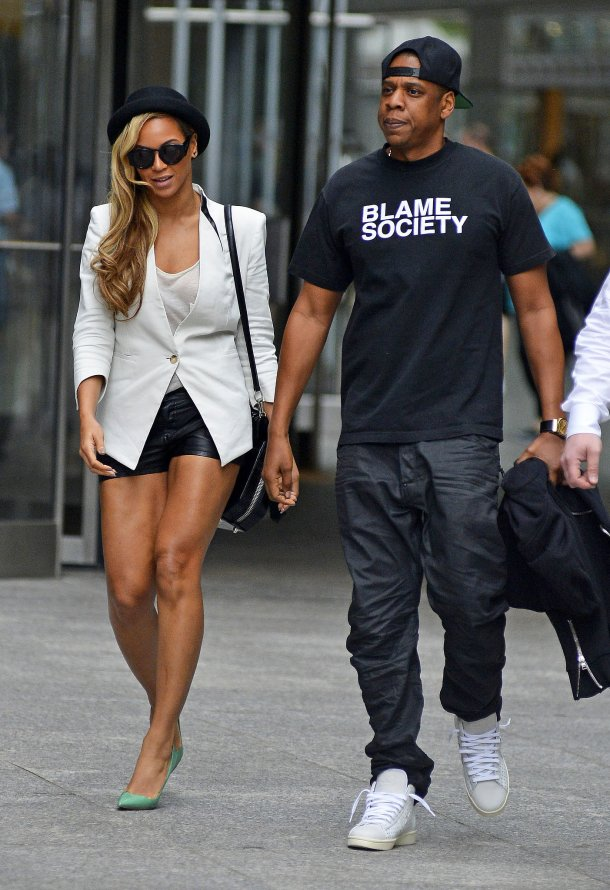 Beyonce-Knowles-Jay-Z-Have-Movie-Date-NYC